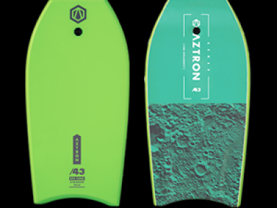 SUP COMPOSITE AZTRON CERES BODY BOARD 43